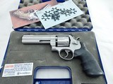 1993 Smith Wesson 625 5 Inch 1989 In The Box