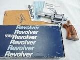 1987 Smith Wesson 686 4 Inch NIB