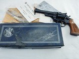1970's Smith Wesson 28 Highway Patrolman NIB - 1 of 6