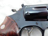 1964 Smith Wesson 57 41 Magnum In The Case - 6 of 11