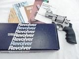 "1991 Smith Wesson 625 3 Inch 1989 Lew Horton NIB"" 625-4 Scarce production """