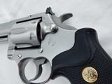 1989 Colt King Cobra 8 Inch 357RARE - 3 of 9