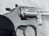 1989 Colt King Cobra 8 Inch 357RARE - 5 of 9