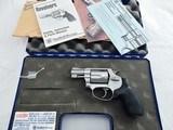 1995 Smith Wesson 60 2 Inch NIB