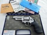 1995 Smith Wesson 629 Mountain Gun NIB