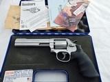 "1998 Smith Wesson 617 K22 New In The Box"" PRE LOCK """