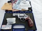 1999 Smith Wesson 629 Classic Carry 3 Inch Lew Horton NIB PRE LOCK NEW IN THE BOX