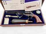 Colt 1851 2nd Generation Grant C Series New In The Case