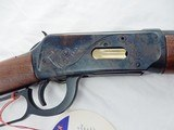 Winchester 94 30-30 Antique New In The Box Red White Blue - 4 of 9