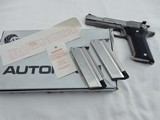 AMT Automag II 4 1/2 22 Magnum In The Box
