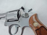 1974 Smith Wesson 67 K38 In The Box - 5 of 10