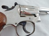 1977 Smith Wesson 48 Dual Cylinder Nickel - 7 of 17