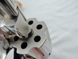 1977 Smith Wesson 48 Dual Cylinder Nickel - 10 of 17