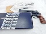 1992 Smith Wesson 17 Full Lug K22 NIB