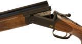 "Blaser F3 Sporting Std. Grade O/U Shotgun 12 ga. 32"" bbl.- - STORE DISPLAY SAVE 000's - 4 of 12"