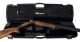 "Blaser F3 Standard Grade O/UShotgun 12 ga. w/ 32"" Barrels - - STORE DISPLAY SAVE 000's - 11 of 11"