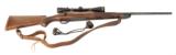 Kimber Model 89 BGR Super American Grade Rifle .280 Rem w/Leupold 3.5-10X - - Just Reduced