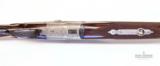 AyA Model 37 12G 2 Barrel Set
