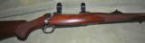 RUGER M77 HAWKEYE - BIG GAME RIFLE CAL. 375 RUGER - - LIKE NEW - -REDUCED