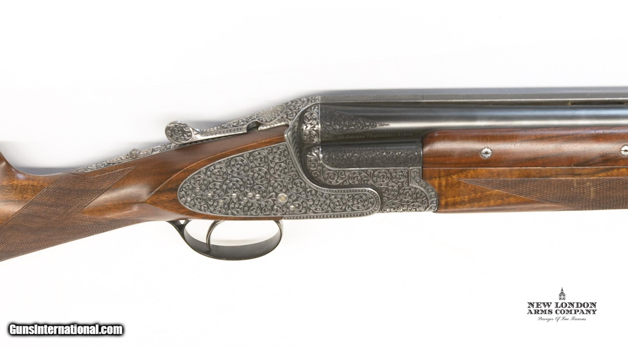 """dating aya shotguns Fabarm's l4s family of shotguns  """"fabarm usa now offers the new l4s hunter family of 12-gauge semi-automatic shotguns designed for bird hunting."""