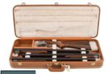 BROWNING DIANA GRADE SUPERPOSED 3- BARREL SET - 20/28/410
