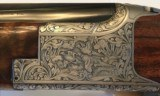Browning Superposed Presentation Grade Broadway Trap w/Case - 7 of 18