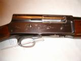 BROWNING AUTO 5 - 2 of 3