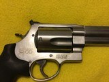 Smith &Wesson