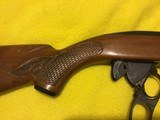 Winchester model 88 lever action