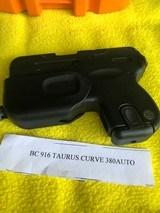 Taurus 380 pistol