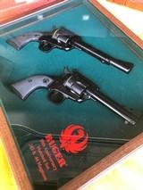 Ruger 50th Anniversaryblack hawk revolver 44 meg
