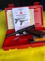 NRA Commemorative pistol 22 LR