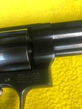 Smith &Wesson50th Anniversarymodel 29 - 5 of 14