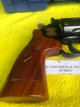 Smith &Wesson50th Anniversarymodel 29 - 4 of 14