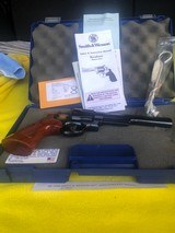 Smith &Wesson50th Anniversarymodel 29 - 3 of 14