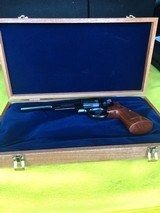 Smith &Wesson50th Anniversarymodel 29 - 13 of 14