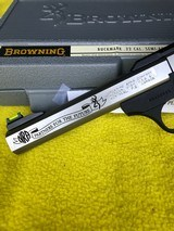Browning armsgold plated Anniversary - 10 of 15