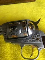Ruger arms commemorative Vaquero - 7 of 17