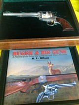 Ruger arms commemorative Vaquero - 17 of 17