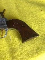 Ruger arms commemorative Vaquero - 6 of 17