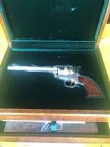 Ruger arms commemorative Vaquero