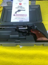 Ruger Arms Vacquero 45 long colt - 3 of 10