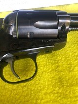 Ruger Arms Vacquero 45 long colt - 7 of 10