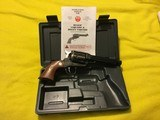 Ruger Arms Vacquero 45 long colt - 1 of 10