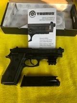 Taurus PT 92 9mm