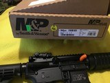 smith & wessonm&p 15 sport 2 model number 102025.56 nato
