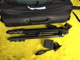 Bushnell Spotting Scope w/ Bipod and window mount - 3 of 3