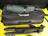 Bushnell Spotting Scope w/ Bipod and window mount - 1 of 3