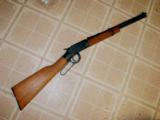 ITHACA MODEL 49 LEVER ACTION .22LR - 4 of 4