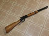 ITHACA MODEL 49 LEVER ACTION .22LR - 3 of 4